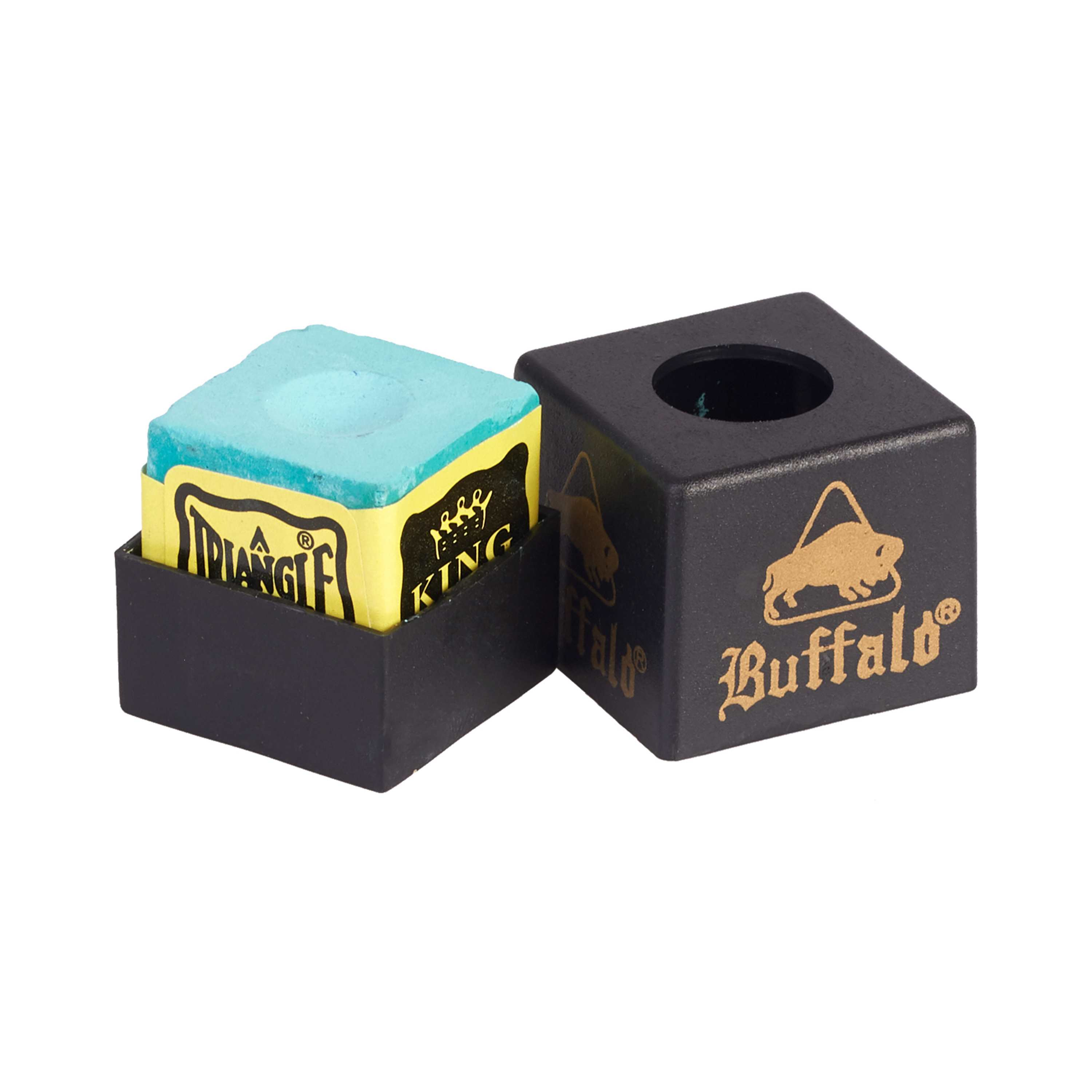 CHALK HOLDER BUFFALO BLAK