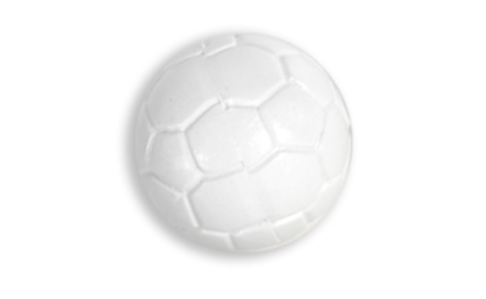 Bolas Plástico tipo Futebol