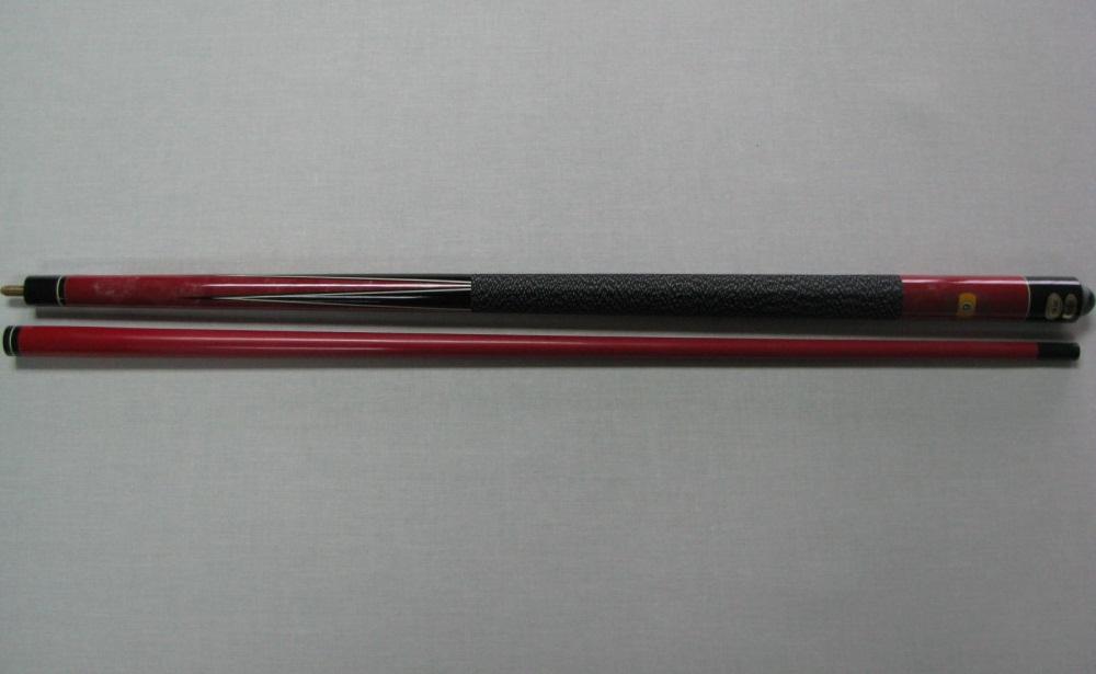 Taco Pool Challenger Vermelho - Rosca metal 13 mm