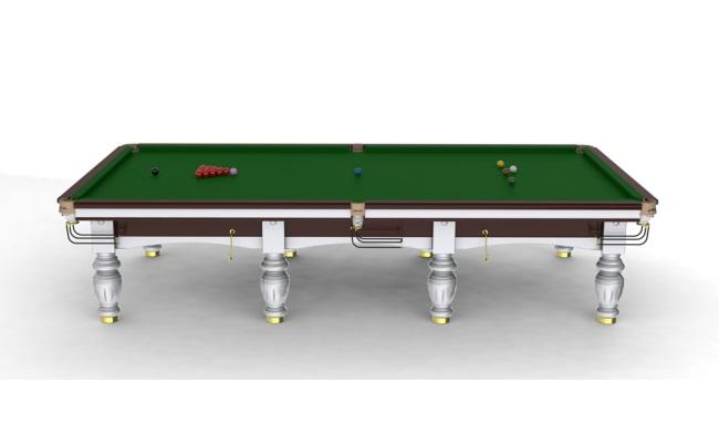 Snooker Riley 12 ´ - Aristocrat Tournament Champion