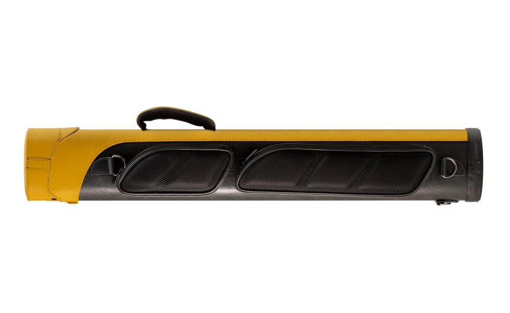 CSP2x4Y - Estojo Predator Sport Hard Case Yellow - 2/4