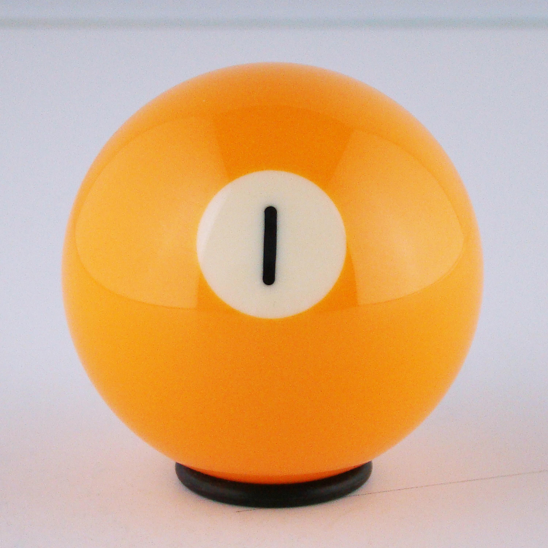 Bola Nº1 Aramith 57,2mm