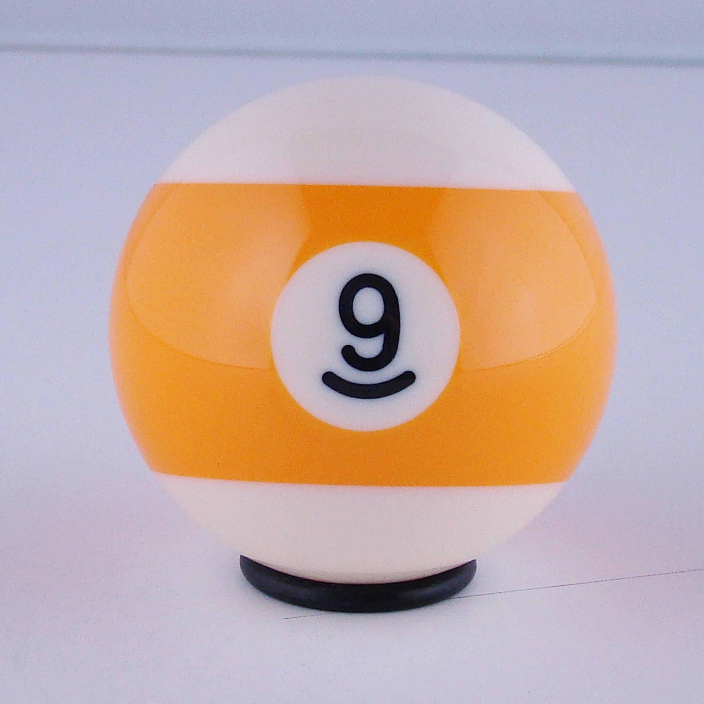 Bola Nº9 Aramith 57,2mm