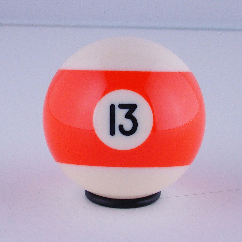 Bola Nº13 Aramith 57,2mm