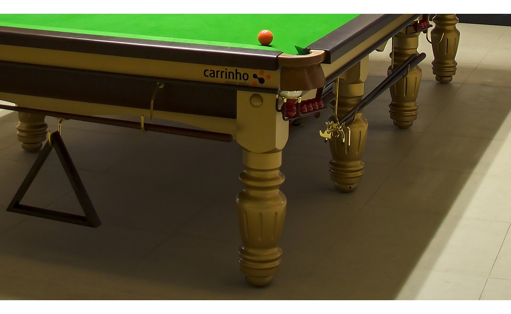 Snooker Alfa