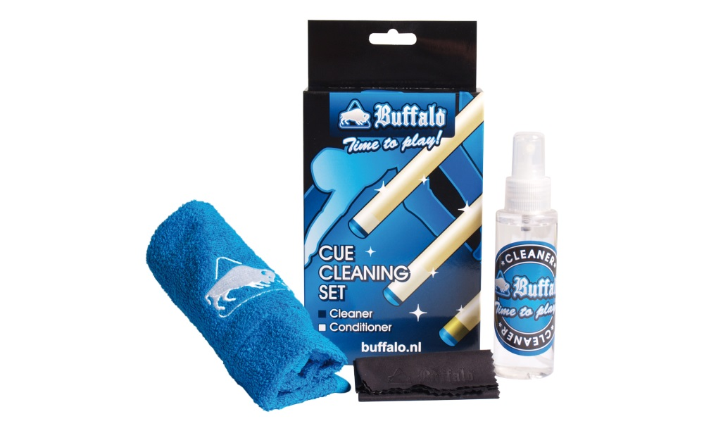 Kit Limpeza Buffalo