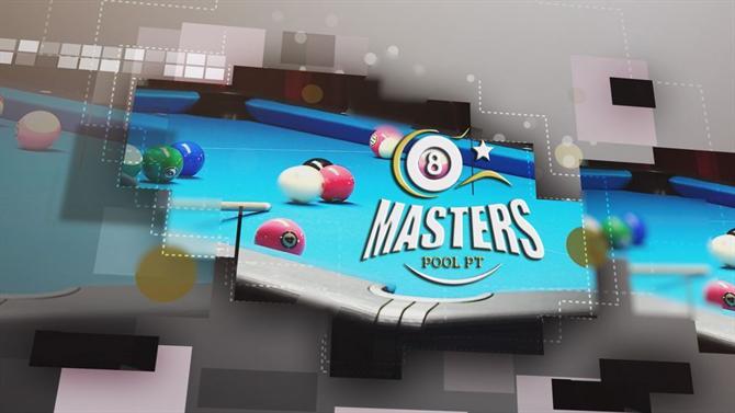 Masters Pool PT