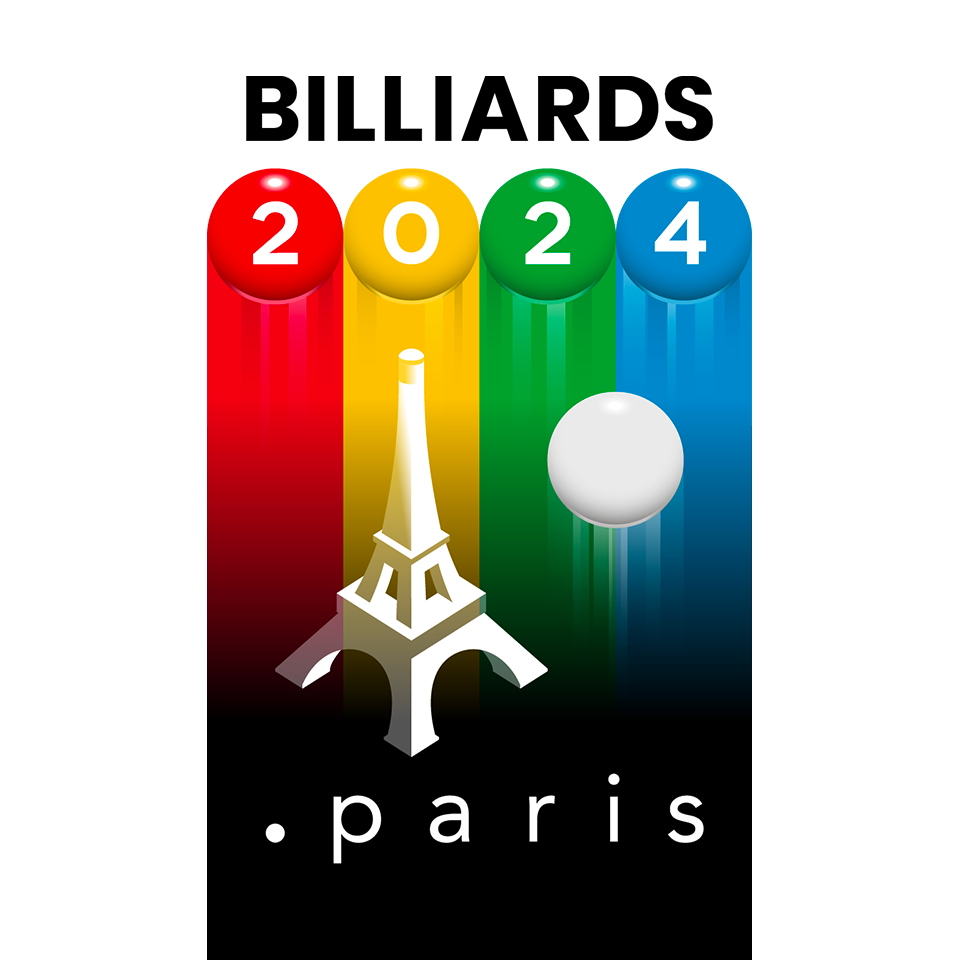 Billiards 2024 Paris