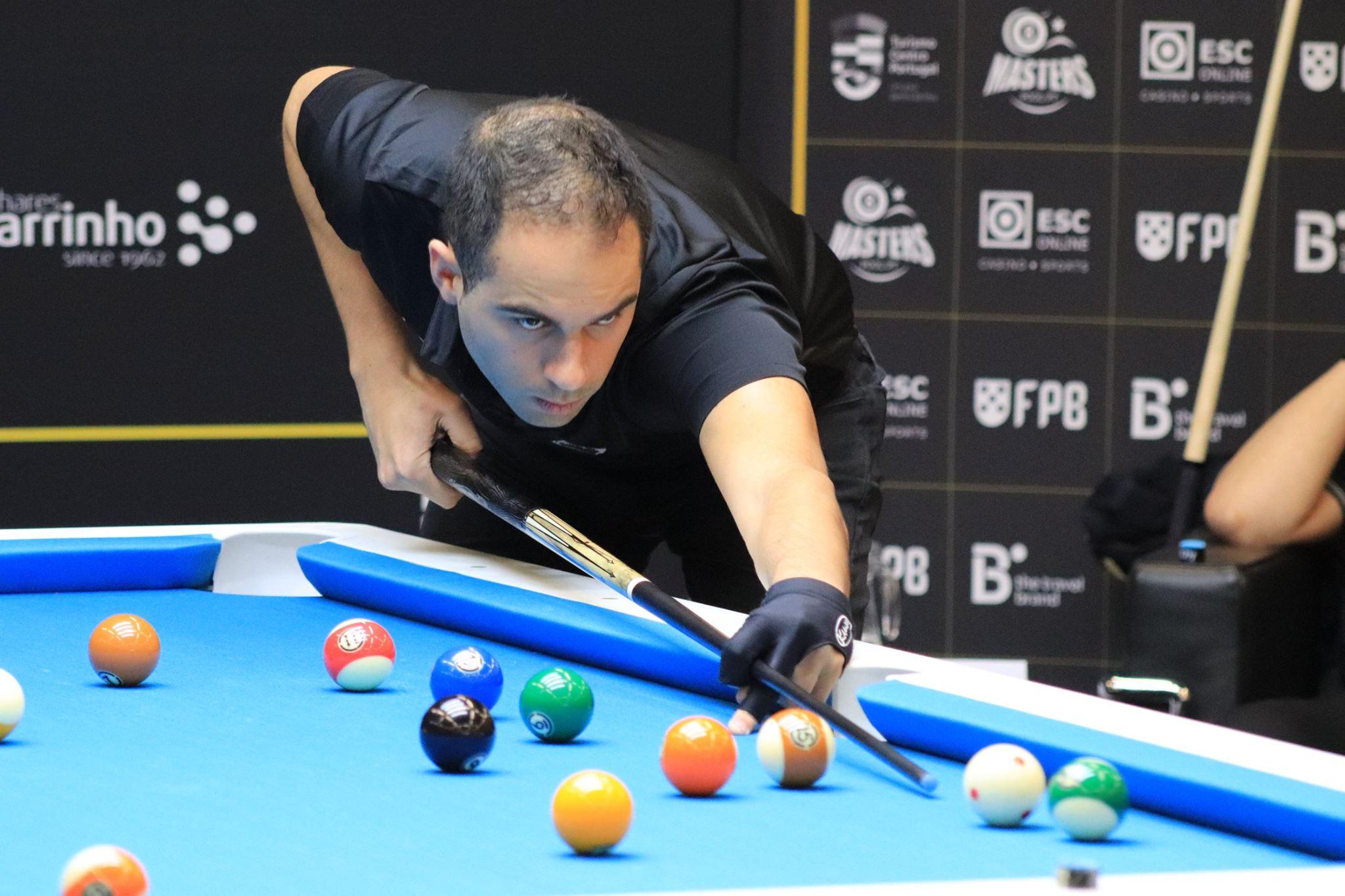 7º Esc. Online Masters Pool PT