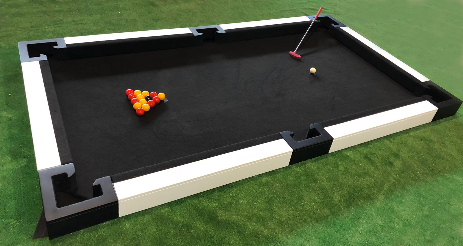 SnookerGolf