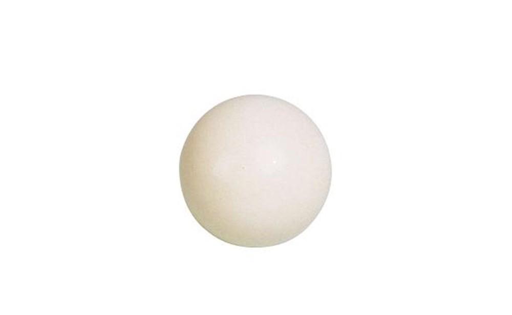 Bola branca magnética Aramith 57,2mm