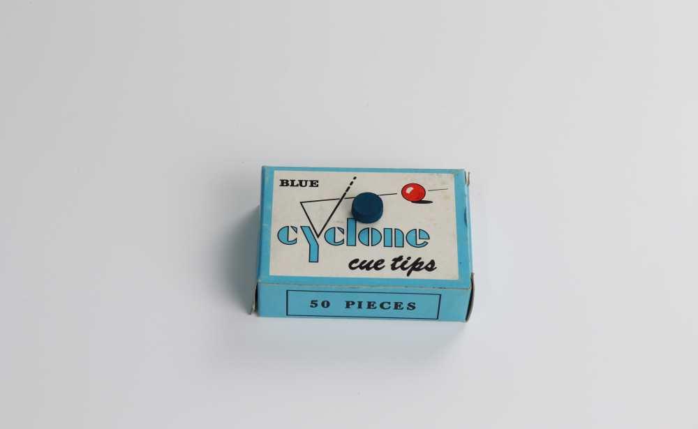 """Sola """"Cyclone"""" 11,5mm (unidade)"""