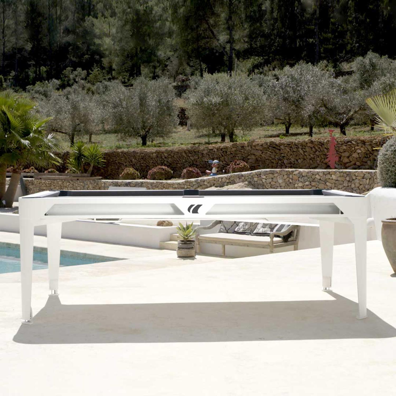 Mesa Pool de Exterior Hyphen