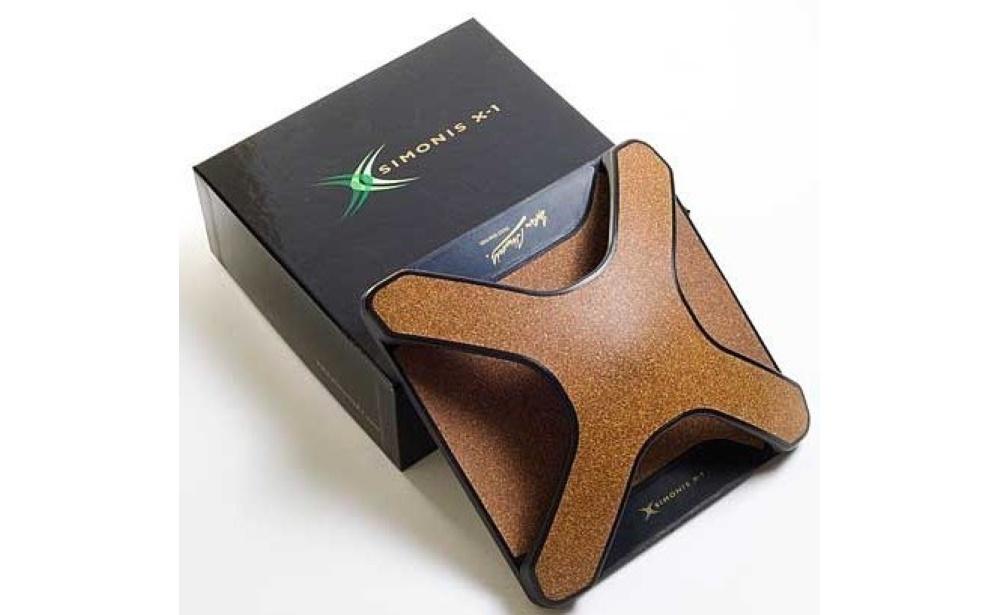 Escova Simonis X-1