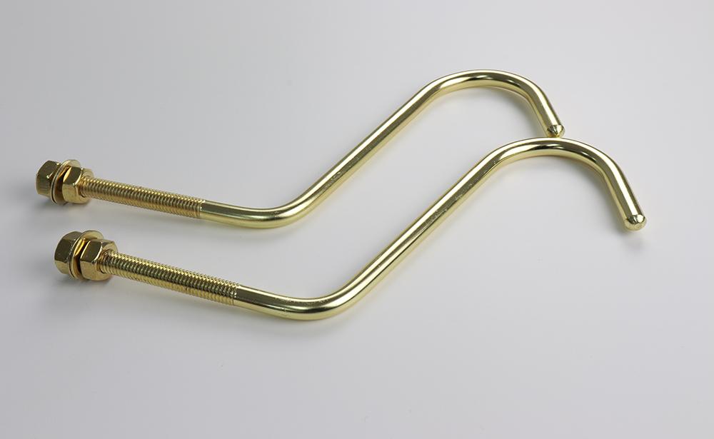 Gancho comp. de cobre (15G)