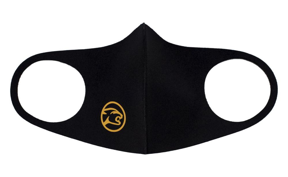 Máscara de proteção Predator