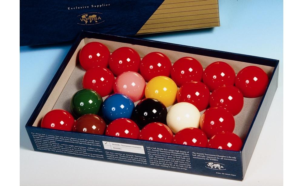 Bolas de Bilhar \ Bolas de Snooker