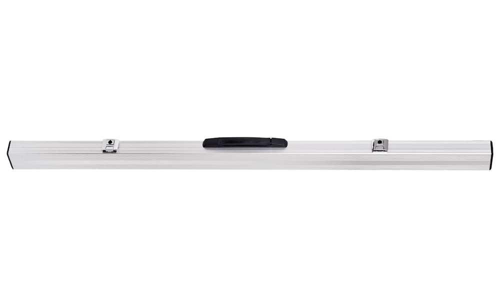 Mala Taco Aluminio 3/4  132CM